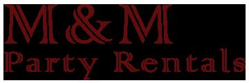 M&M Party Rentals