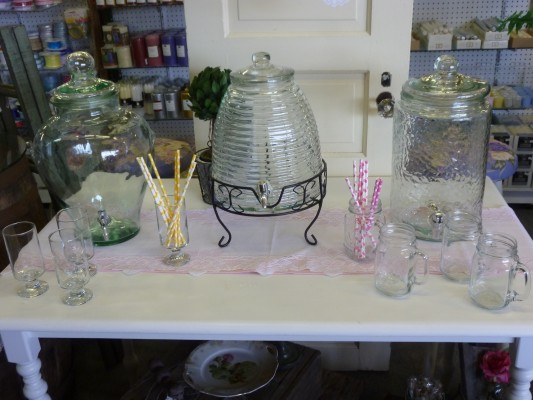 Theme Party Prop Rentals and Decorations