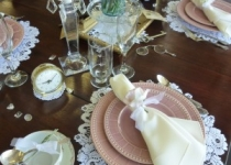 Party and Wedding Rentals