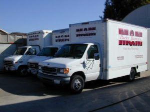 mm party rentals_watsonville_delivery