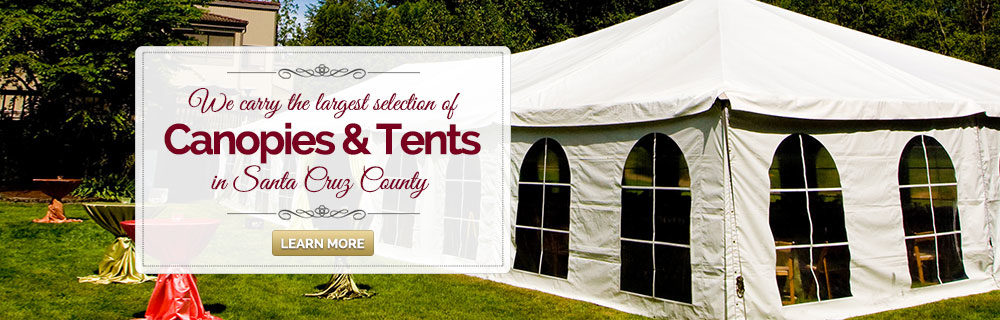 Canopies & Tents